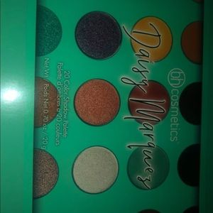 Other - Daisy Marquez pallete